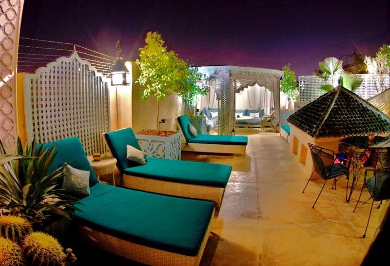 Riad Armelle, Marrakech