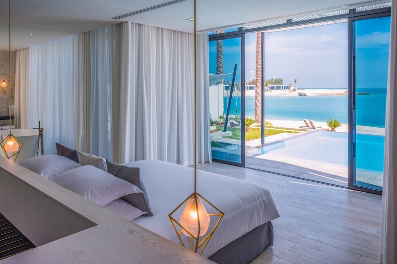 Beach Retreat Villa