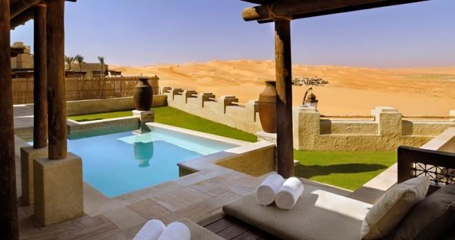 1 Bedroom Anantara Pool Villa