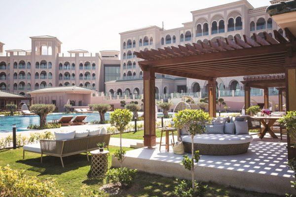 Jumeirah Royal Saray Pool