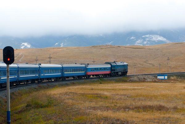 Siberia, Russia, Europe