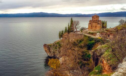 Nord Mazedonien